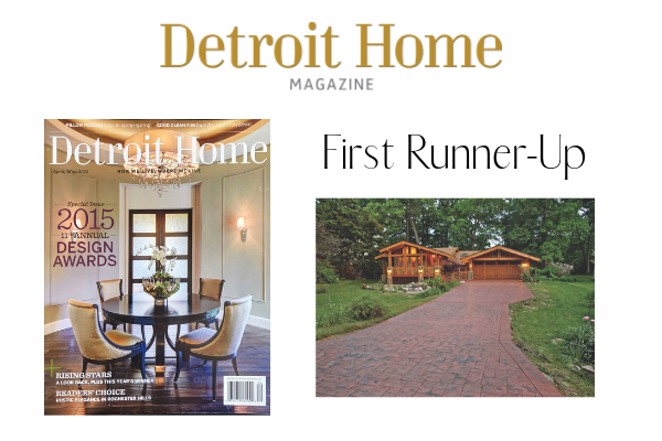 Awards And Publications Exclusive Custom Homes